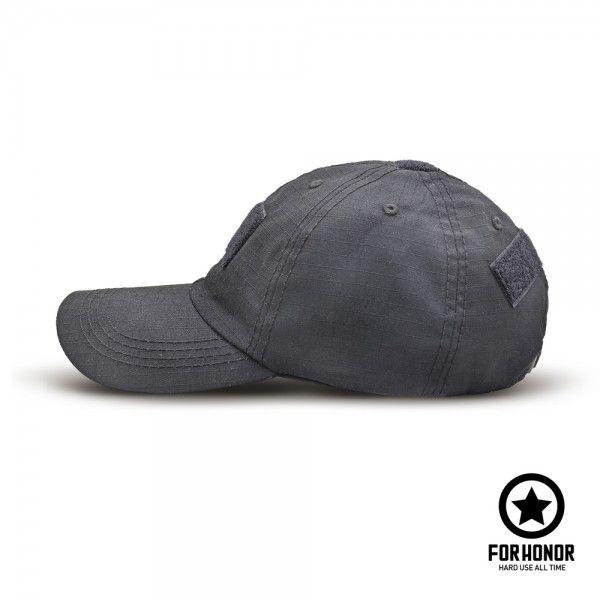 BONÉ TÁTICO FORHONOR - BLACK