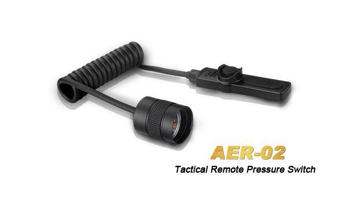 Cabo de acionamento remoto switch aer02 - Fenix