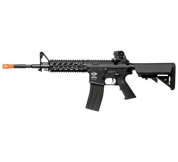 RIFLE AIRSOFT G&G - M4 CM16 RAIDER L