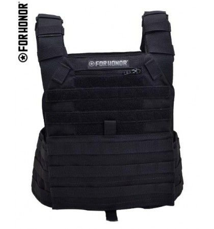 COLETE MODULAR PLATE CARRIER FORHONOR - PRETO