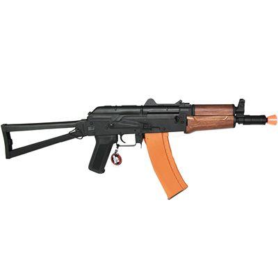 RIFLE AIRSOFT CYMA - AK 74 FULL METAL
