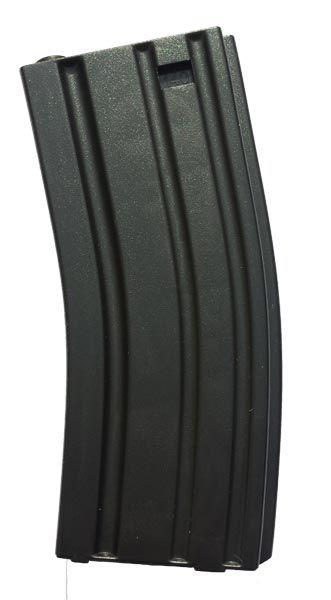 OEM - MAGAZINE MIDCAP M4/M16 BLACK - 140BBs