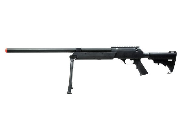 SNIPER AIRSOFT ECHO1 ASR - BLACK