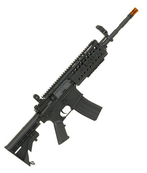 RIFLE AIRSOFT CYMA - M4A1 RIS CM508