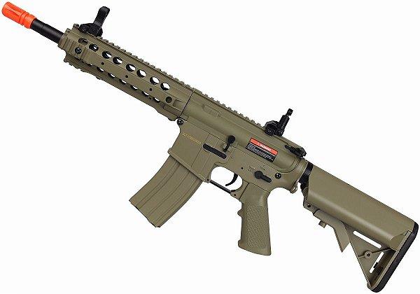 RIFLE CYMA - M4A1 RIS CM516 - TAN