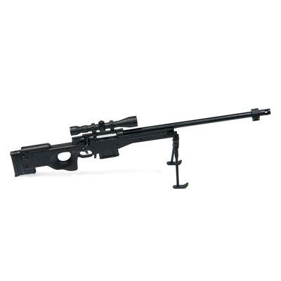 Miniatura Decorativa em Metal - Sniper L96