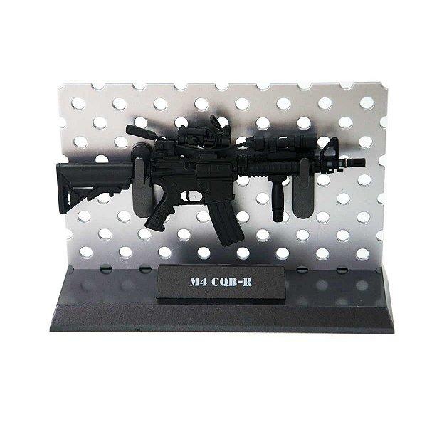 Miniatura Decorativa M4 CQB