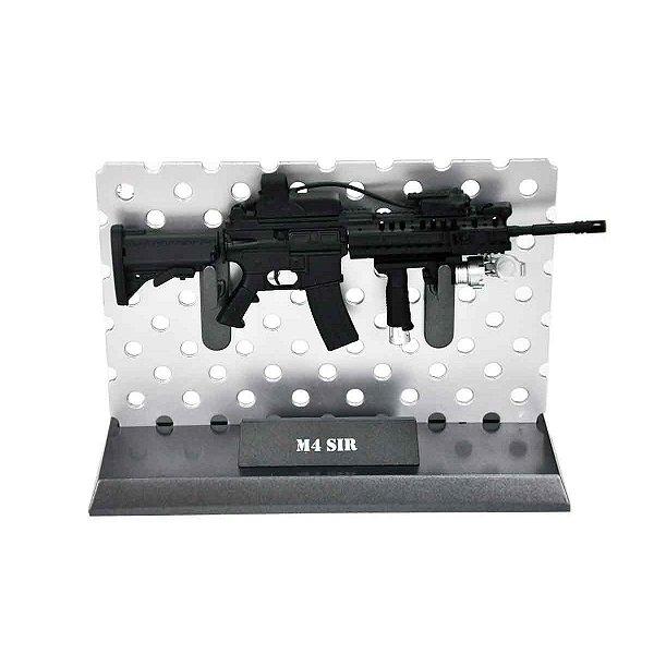 Miniatura Decorativa M4 SIR