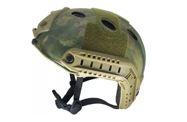 CAPACETE EMERSON FAST A-TACS