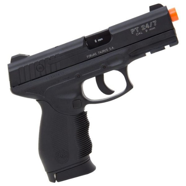 PISTOLA NBB CO2 TAURUS 24/7 - CYBER GUN