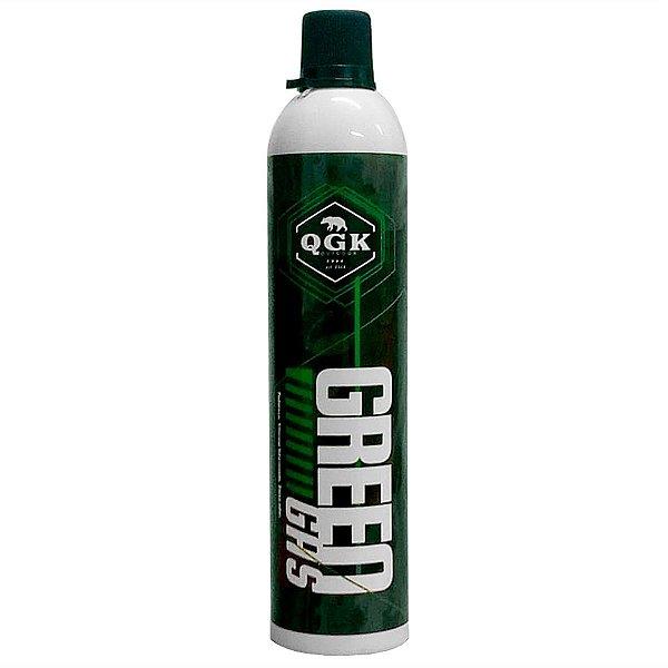 GREEN GÁS - QGK
