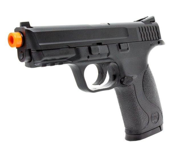 PISTOLA AIRSOFT NBB CO2 S&W MP40 - KWC