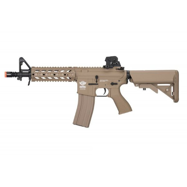 RIFLE AIRSOFT G&G - M4 CM16 RAIDER DST