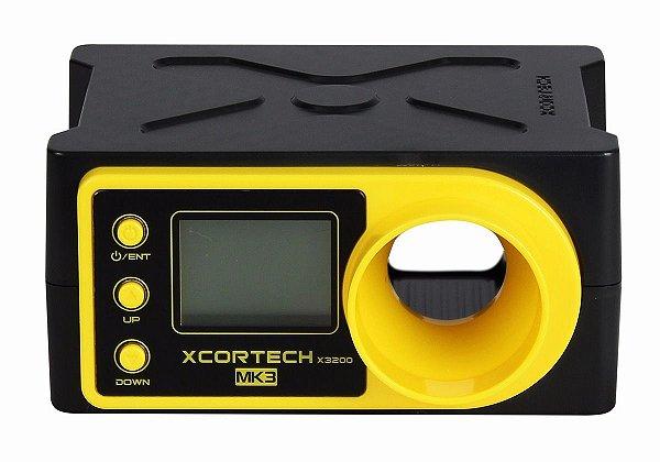 Cronógrafo F-XT3200 - Xcortech