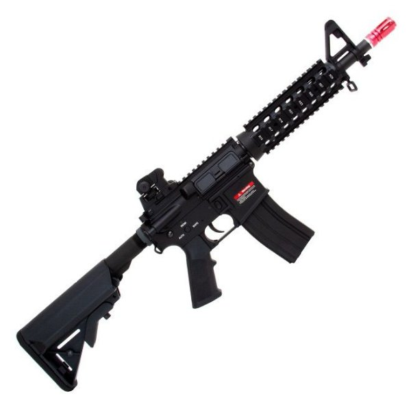 RIFLE AIRSOFT M4A1 CQB 302 FULL METAL - EVO