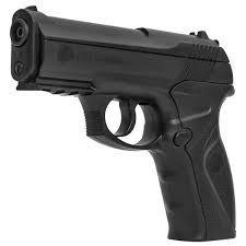 Pistola de Pressão CO2 C11 Wingun - 4,5mm