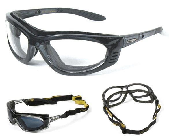 Óculos STEELPRO TURBINE - Vicsa