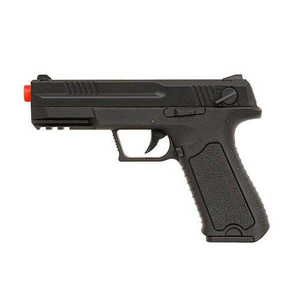 Pistola Airsoft Elétrica  GFAP13 CM127 - Cyma