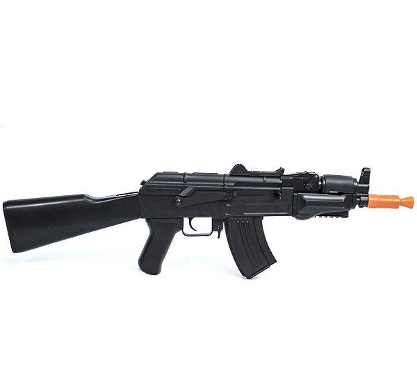 RIFLE AIRSOFT CYMA - AK47 SPETSNAZ TACTICAL CM521