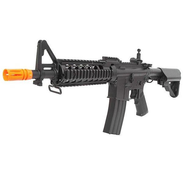 Rifle Airsoft Cyma  - M4 CQB RAS II CM505