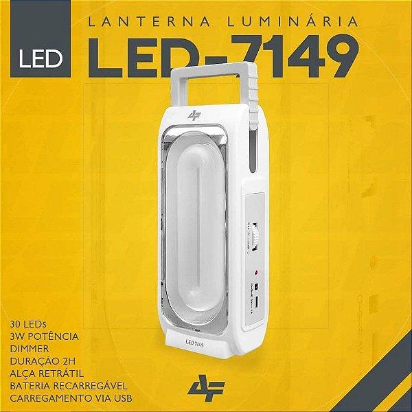 LANTERNA LED-7149  - ALBATROZ