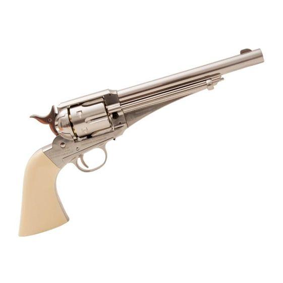 Revólver de Pressão CO2 Remington 1875 Full Metal  Crosman - 4,5MM