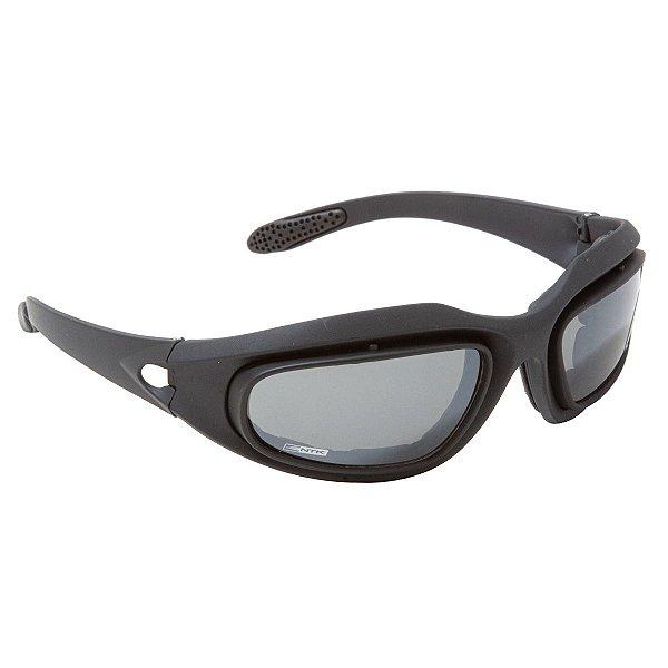 Óculos de proteção tarek ( 4 lentes ) - NTK