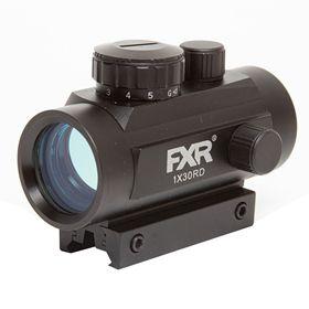 RED DOT / MIRA HOLOGRÁFICA 1X30 ADV-156 (11mm/22mm) - FXR