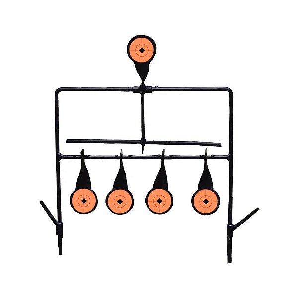 Alvo Metálico Spinner - NTK