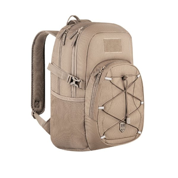 MOCHILA PAISANA  BRFORCE - COYOTE