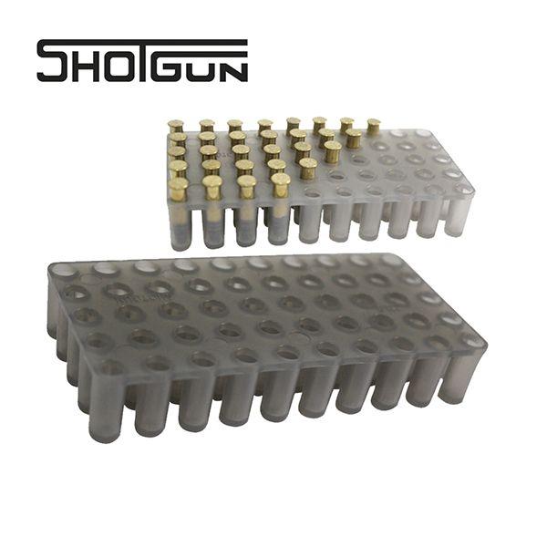 Adaptador Shotgun p/ 50 Munições Cal. 22LR