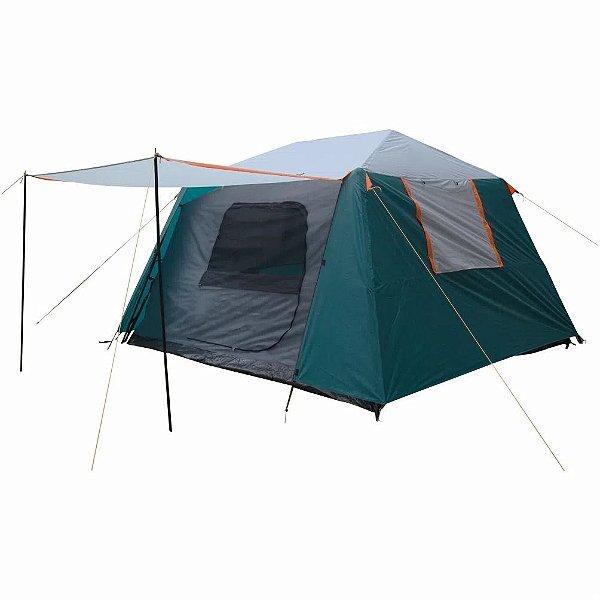 Barraca de Camping Flash 6 Pessoas  - NTK
