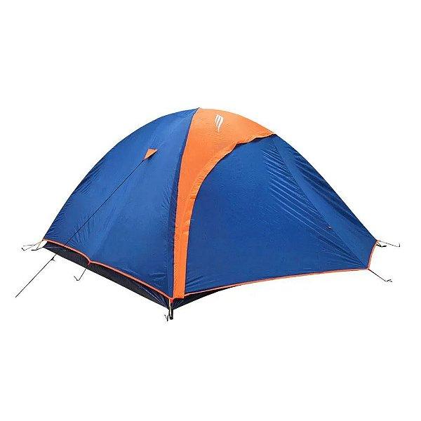 Barraca de Camping Falcon  2 - Impermeável - 2 Pessoas - NTK