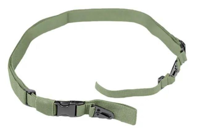 Bandoleira Tática para Armas Longas Sling  - Evo - Green