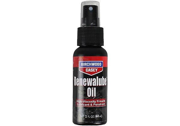 Lubrificante renewalube firearm oil - Birchwood casey