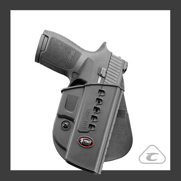 COLDRE 320C SIG SAUER P320 / FULL & COMPACT - FOBUS