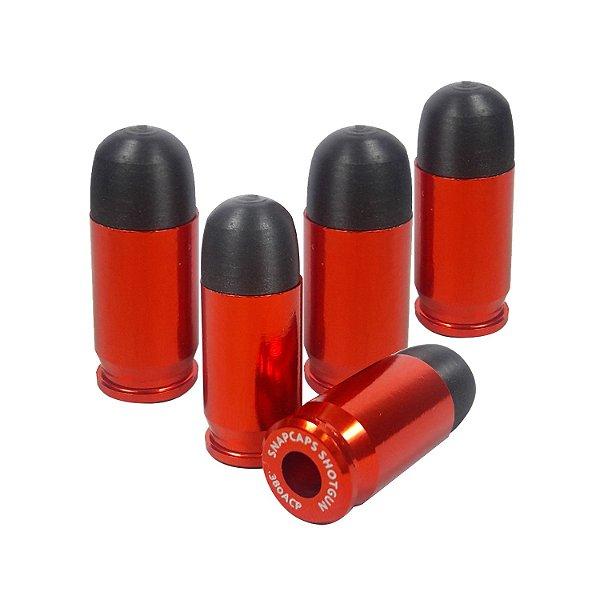 Snapcaps - munição de treinamento / manejo - Shotgun