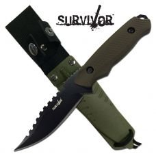 FACA SURVIVOR BY - MASTER CUTLERY