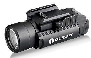 Lanterna para pistolas pl 2 walkyrie 1200 lúmens - Olight