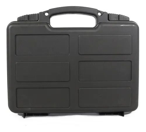 CASE PARA ARMA CURTA - TACTICAL DACS