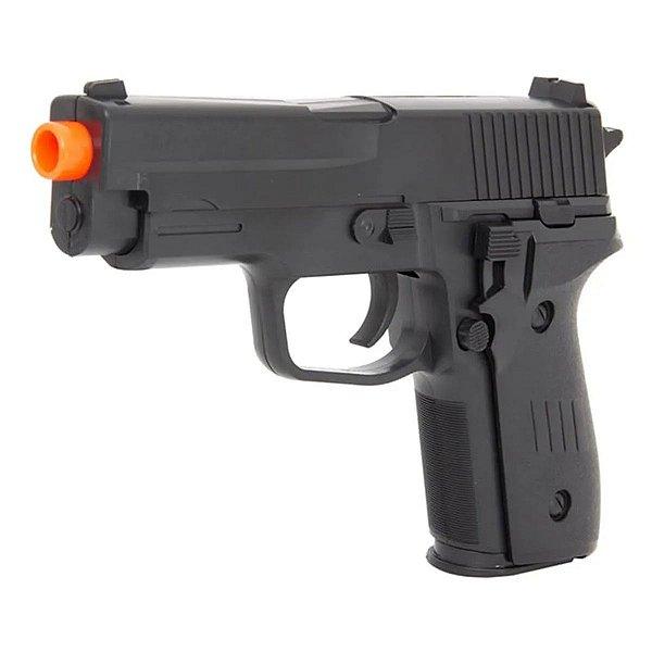 Pistola Airsoft  VG P226-2124  Mola  - 6mm