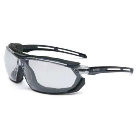 Óculos de proteção uvex a1400 cinza - Honeywell