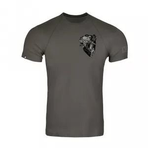 T-SHIRT CONCEPT ELITE - INVICTUS