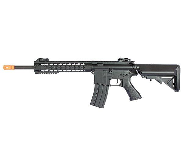Rifle Airsoft Cyma - M4A1 Custon  CM515s