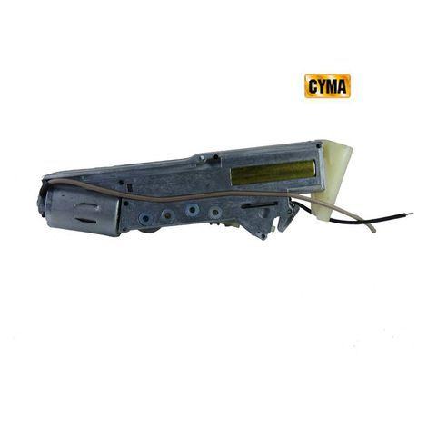CAIXA DE ENGRENAGEM (GEARBOX) CM030 - CYMA