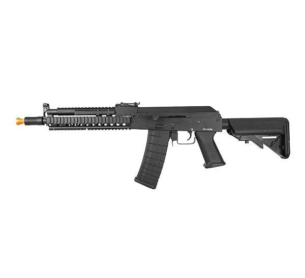 Rifle Airsoft Cyma  - AK Metal  CM40L