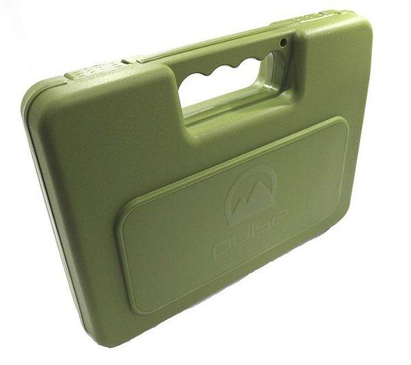 CASE PARA ARMA CURTA P30 - PULSE - VERDE