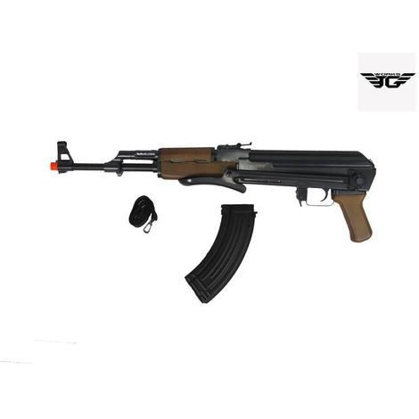 Rifle Airsoft  JG Works - A47 0507MG
