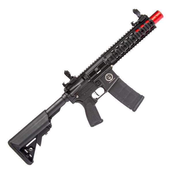 Rifle Airsoft Rossi - AR15 8P SD Neptune