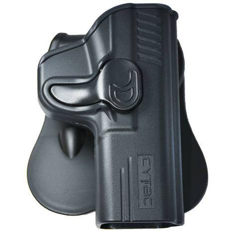 Coldre Externo S&W M&P 9mm Girsan  Mc 28 Sa - Cytac